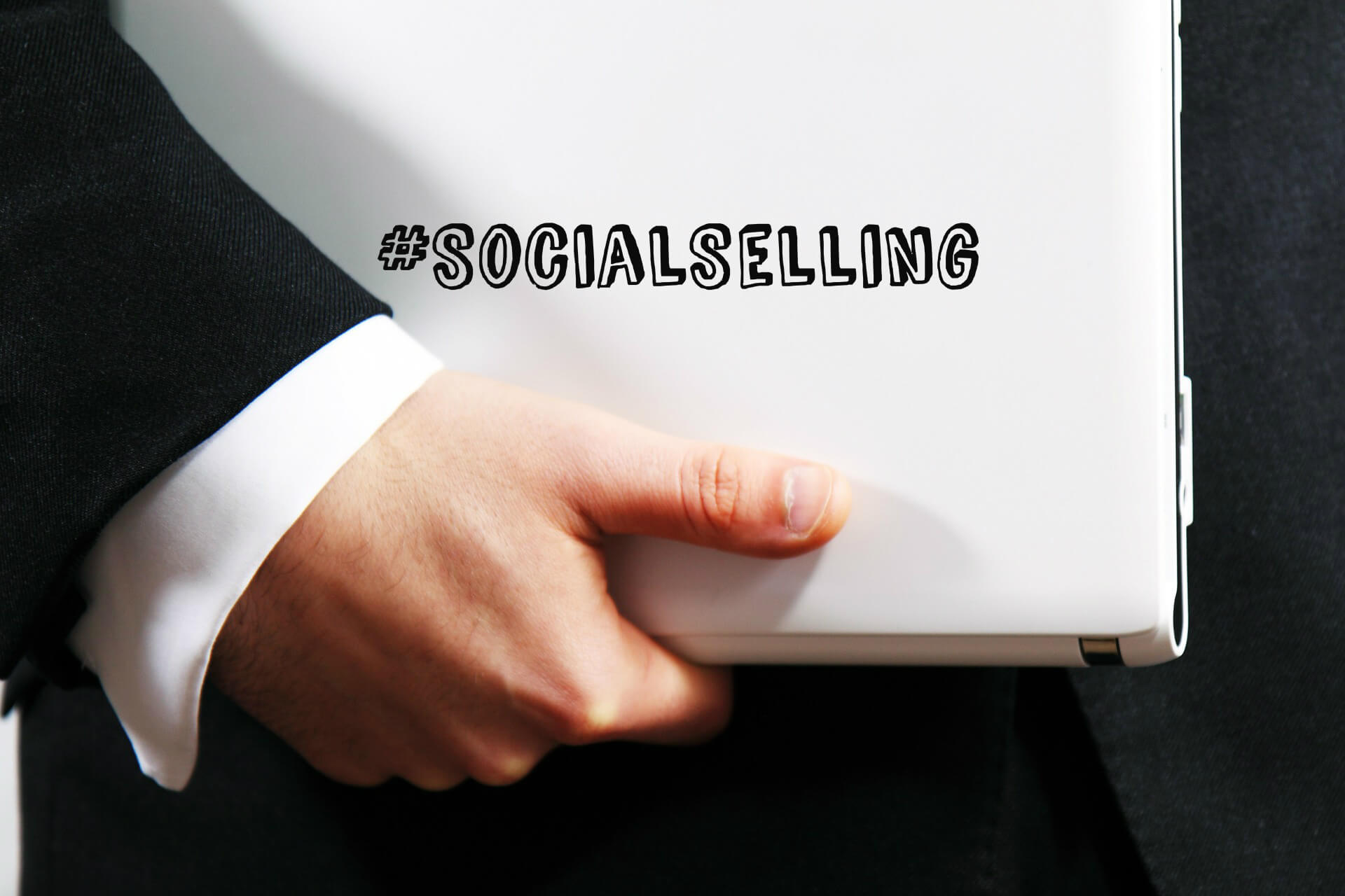 What is Social Selling – a first approach