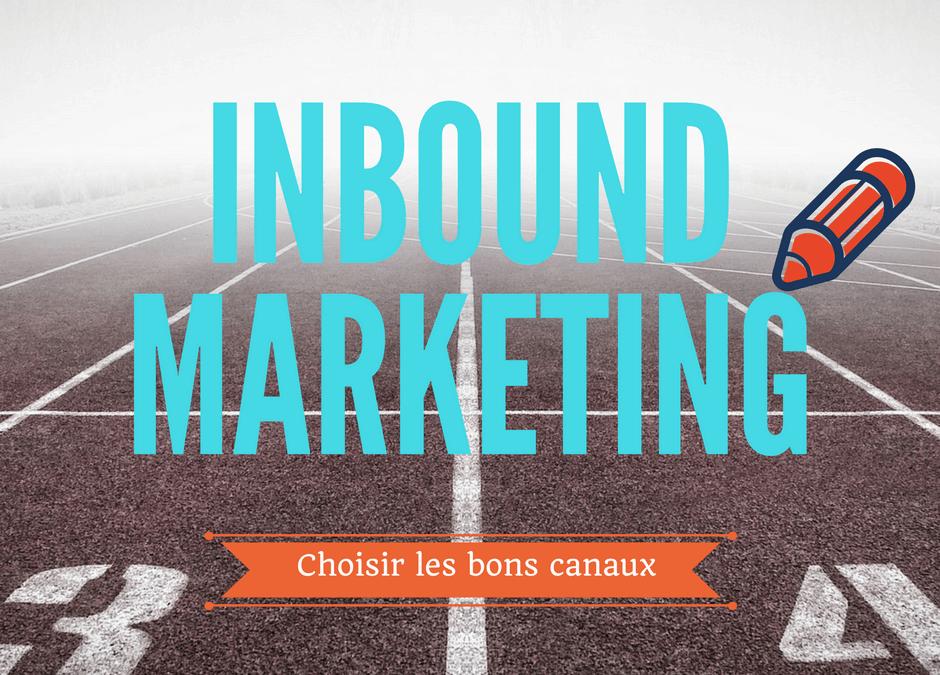 Comment choisir les bons canaux de promotion de votre blog ?