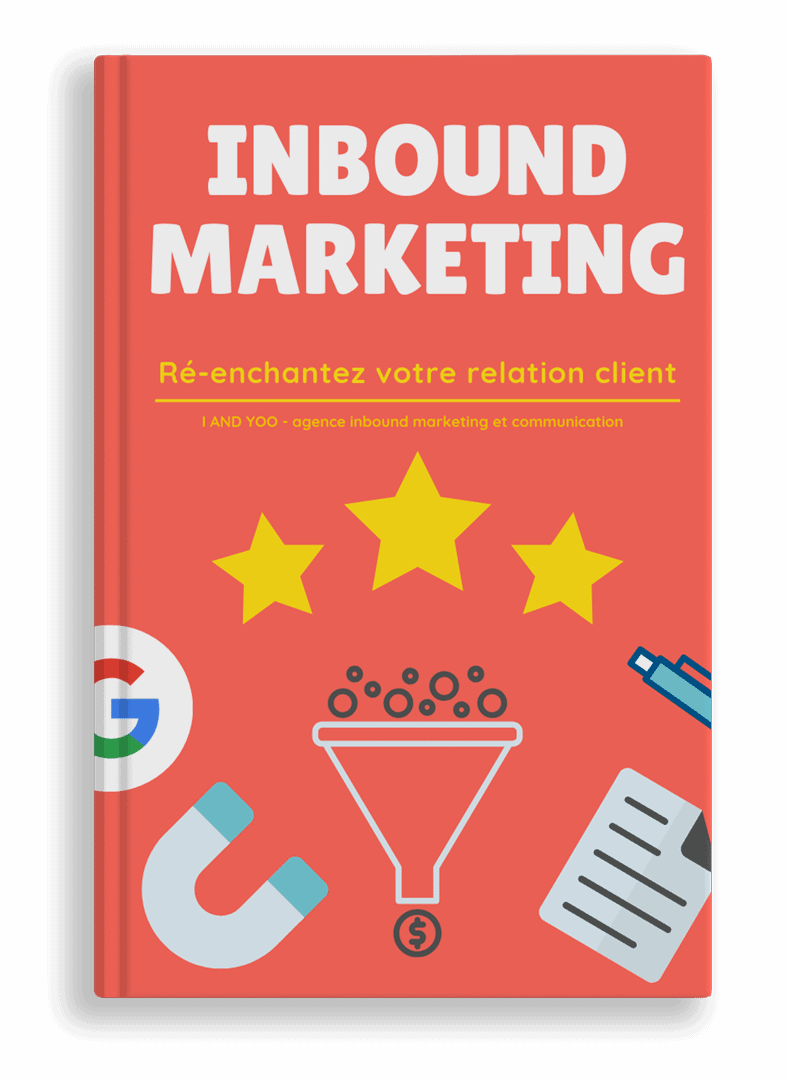 Cover guide de l'inbound marketing