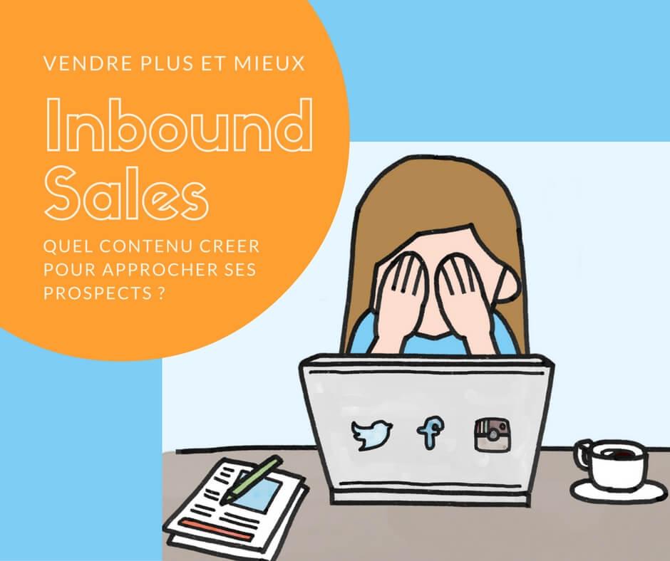 AlaUne - Vendre plus et mieux - inbound sales - création de contenu - IandYOO agence inbound marketing Paris
