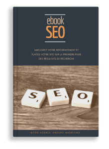 ebook SEO | I and YOO agence inbound marketing Paris