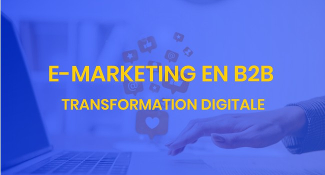 e-marketing en B2B