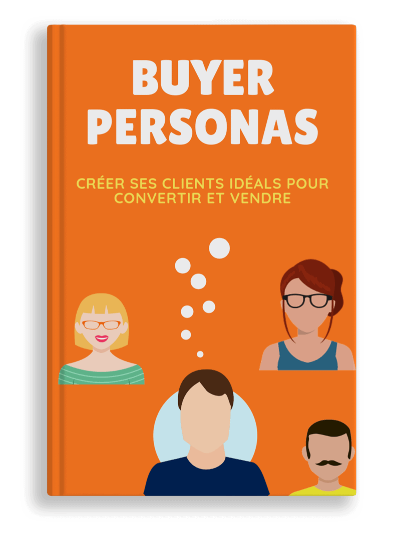 Guide buyer personas | I and YOO agence inbound marketing