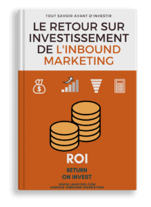 Le retour sur investissement de l'inbound marketing | I and YOO agence inbound marketing