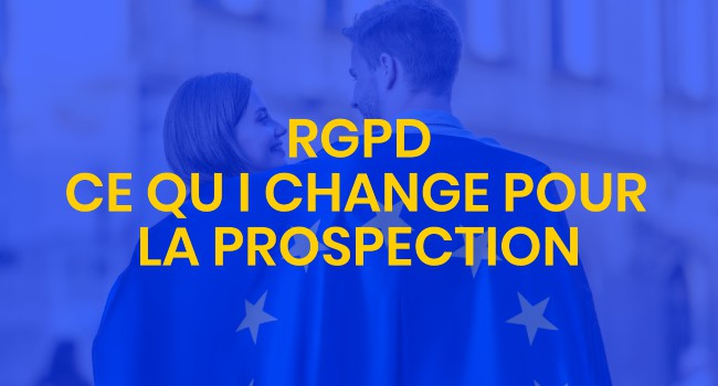 RGPD prospection