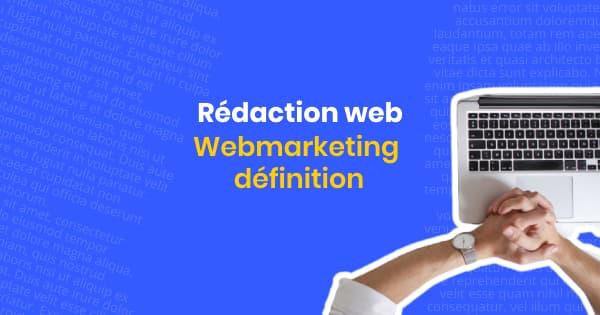 webmarketing définition