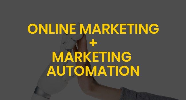 Online marketing et marketing automation : future stratégie de vente B2B ?