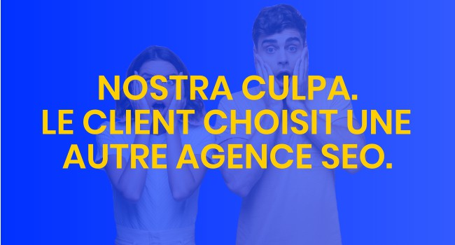 client agence SEO