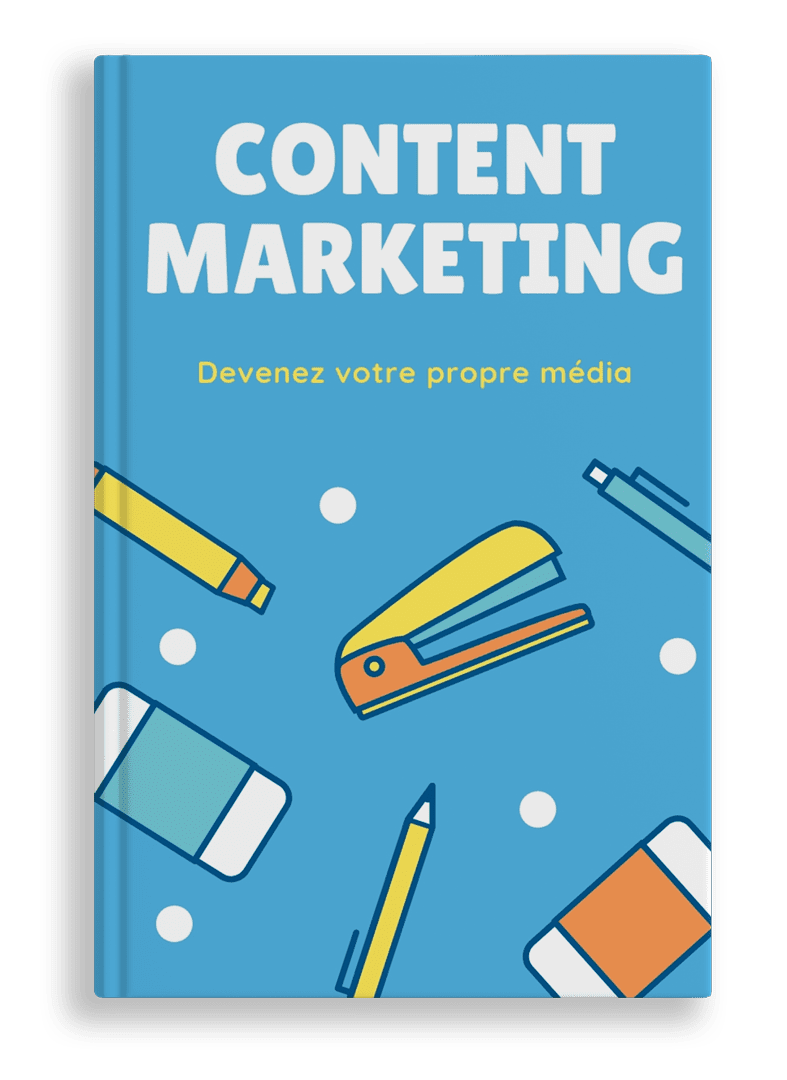 Guide de l'inbound marketing