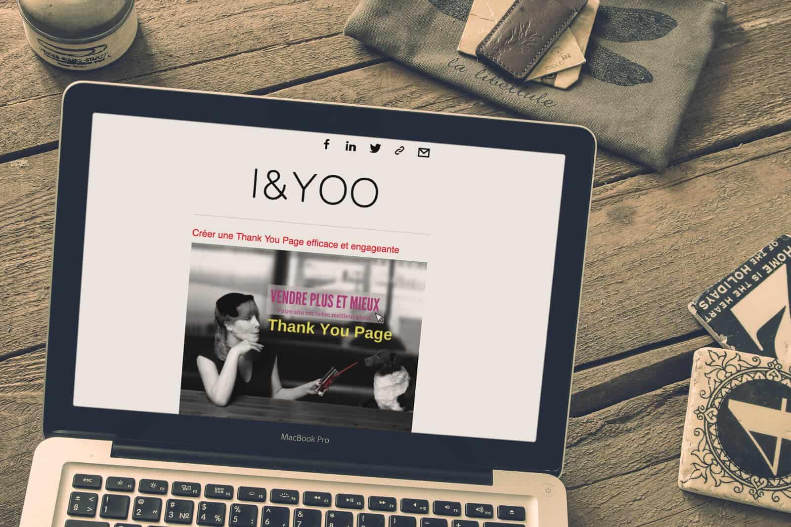 Email marketing : 10 raisons pour lesquelles ça marche