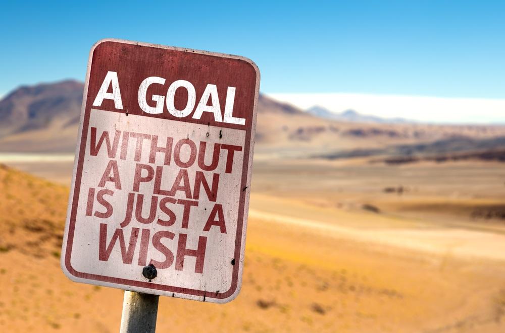 Etape #1 pour créer un site internet professionnel: les objectifs
