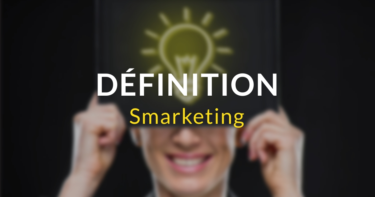 SMarketing définition