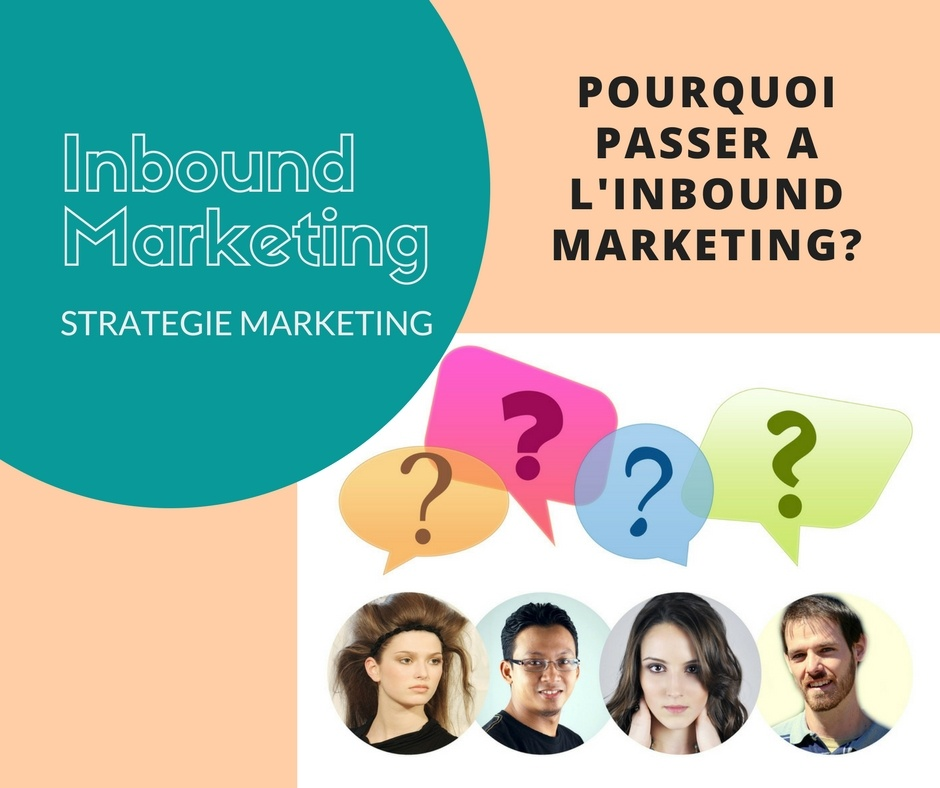 AlaUne - Inbound marketing - pourquoi les marketeurs doivent ils passer a l inbound marketing | LandYOO agence inbound marketing