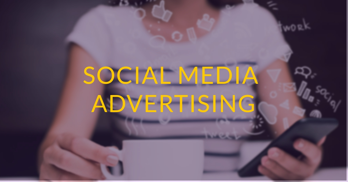 Les leviers d'acquisition de trafic #4 – Le Social Media Advertising