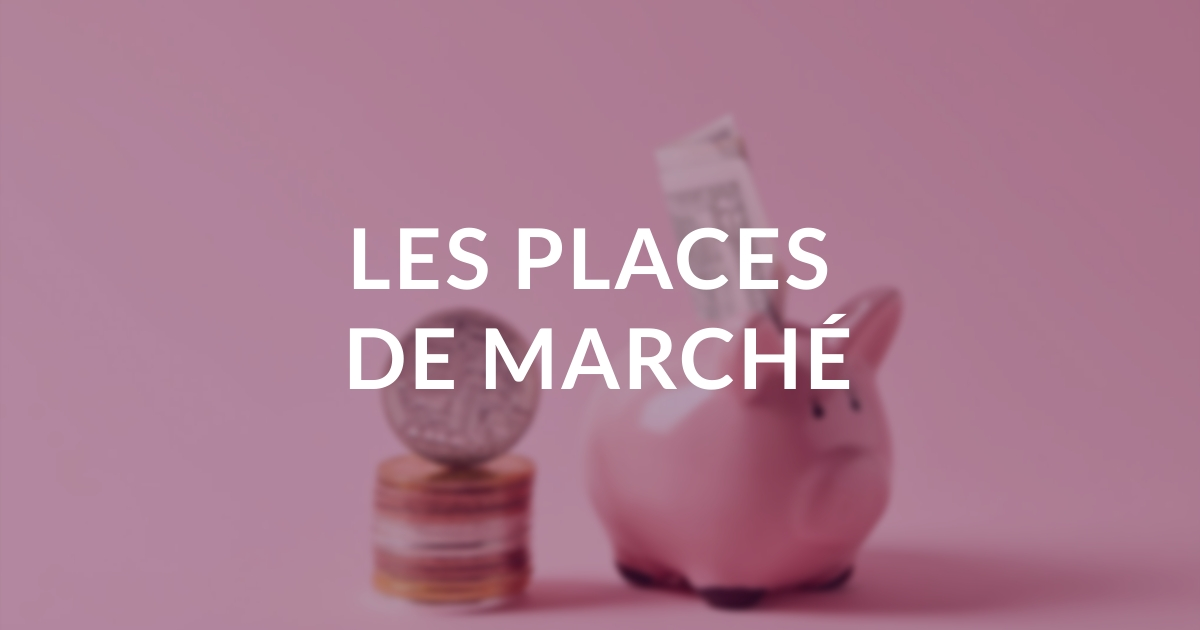 AlaUne - Leviers d'acquisition de trafic #9 - Les places de marché - IandYOO agence inbound marketing