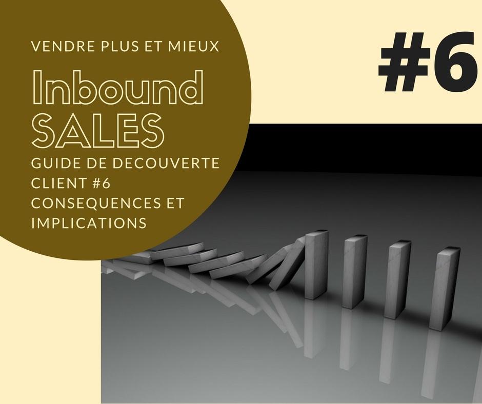 AlaUne-Vendre plus et mieux - inbound sales - #4 analyse des plans daction | IandYOO agence inbound marketing Paris