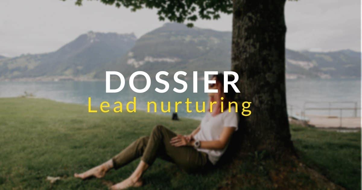 Le lead nurturing
