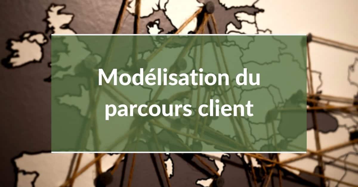 Parcours client #2 - modélisation du parcours client