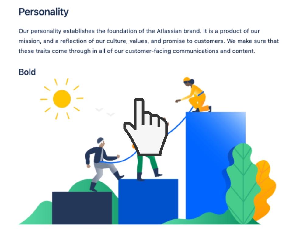 Atlassian-palteforme de marque