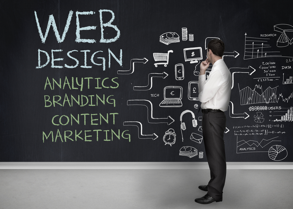 L'agence webmarketing