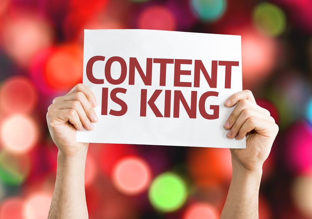 Qu'est-ce que le content marketing ?