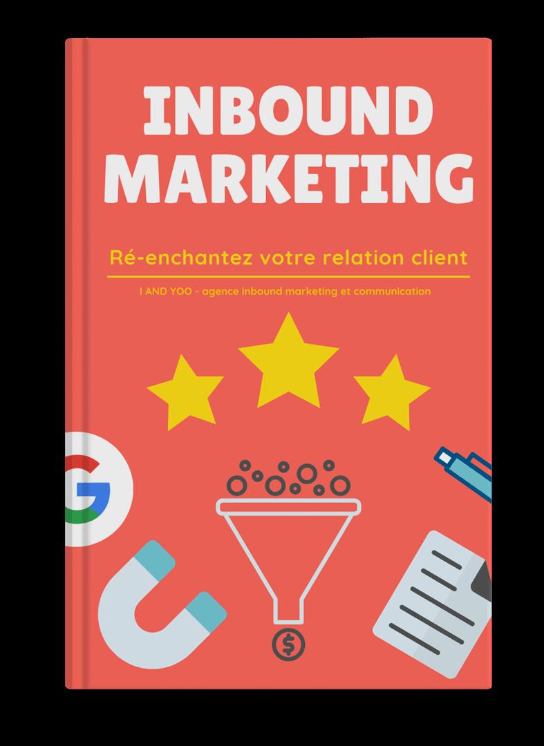 Guide de l'inbound marketing