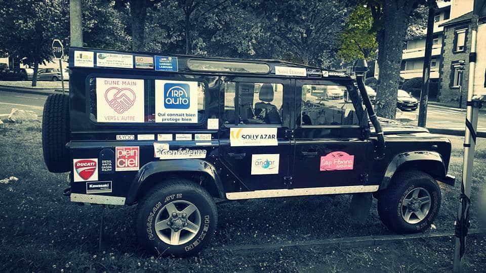 Dunemainverslautre | I and YOO sponsor