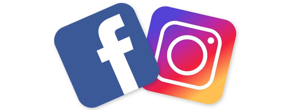HubSpot Facebook Instagram