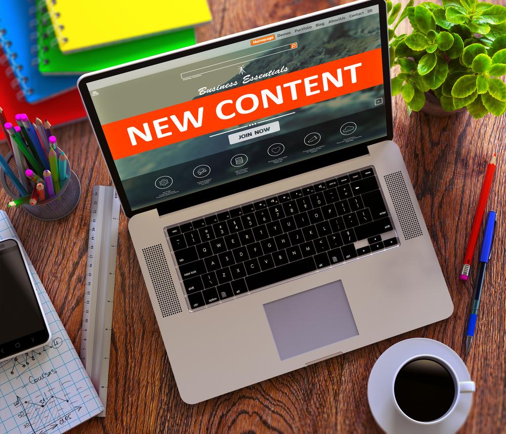 Comment fournir le bon contenu, à la bonne personne, au bon moment ?