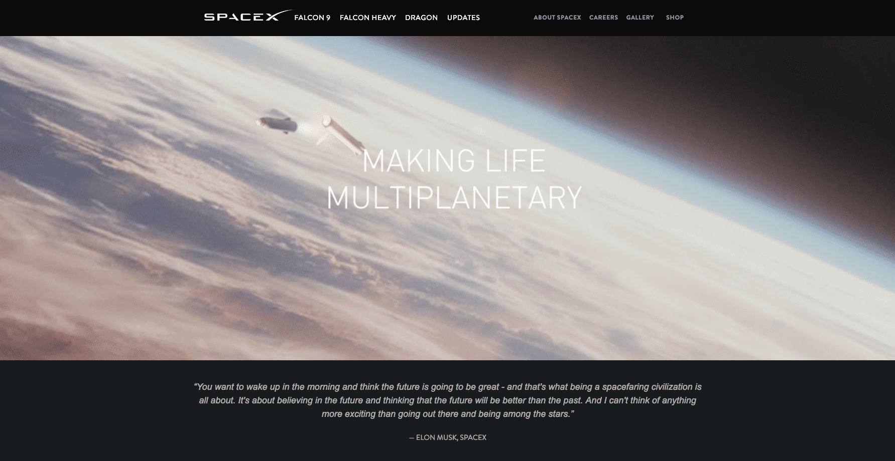 SpaceX-berand_mission