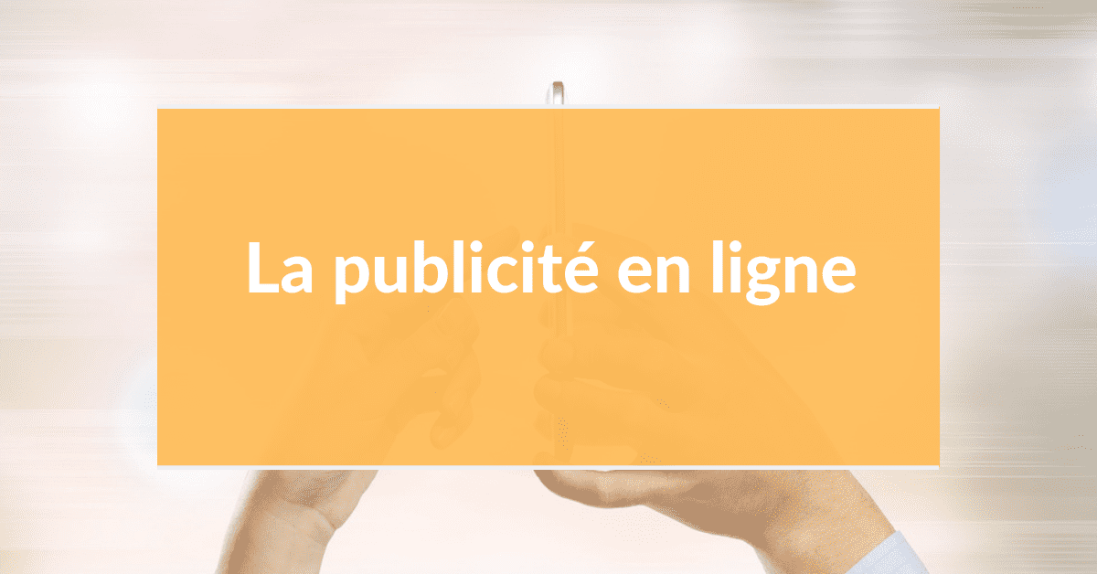Marketing digital B2B #13 – La publicité en ligne
