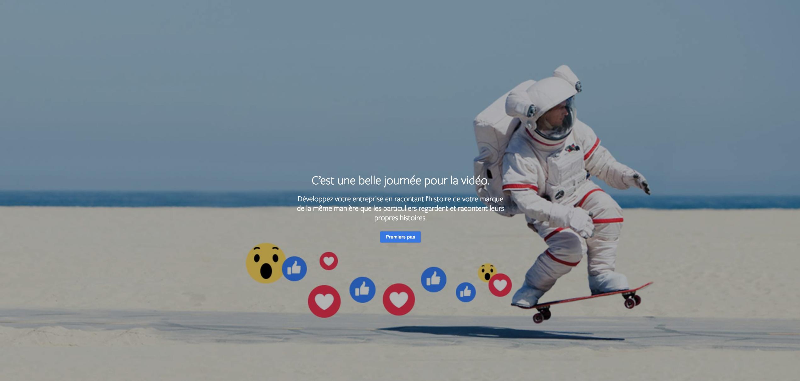Comment cibler en expert vos campagnes vidéo Facebook ?
