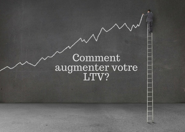 Customer Lifetime Value (LTV) - définition