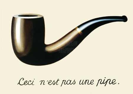 magritte_ceci_n_est_pas_une_pipe | I&YOO agence inbound marketing Paris