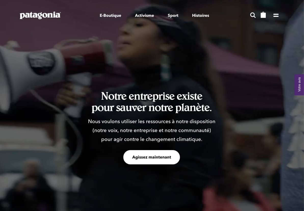 positionnement-marketing-exemple-patagonia