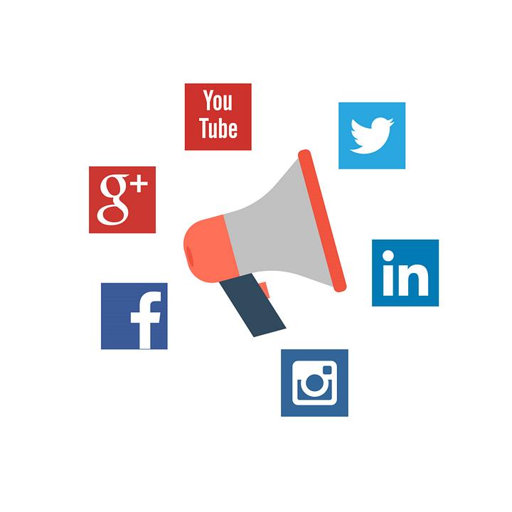 Stratégie de prospection digitale et réseaux sociaux